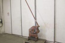 Stankoimport MK3 Universal Mill