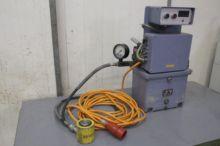 Bockwoldt CB29-71K / 4D geared