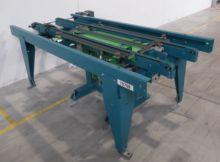 Schanbacher S3-50 drill grindin
