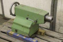 Piston u radial drilling machin