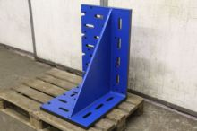 Steel 1000 kg Front weight shor