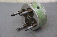 1996 Goetzinger ABM olive drill
