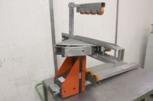 DRG 1500 mm Pallet wrapper with