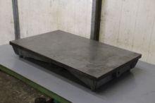 JFA 1195/698 / H1095 mm Clampin