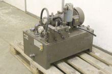 1992 Trennjaeger PMC 8-N hydrau