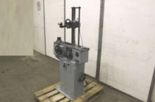 THUMM 500 mm two-row gripper #