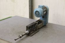 Perske type 184/460 drum motor