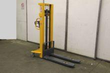 1990 FAVOREX TL500 scissor lift