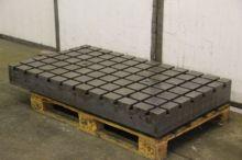 Baeuerle planing width 420 mm P