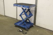 Comag Type 300/140/200 Long Hol