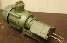 DIENES 4 to Hydraulic Press 4 t