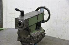 2007 KSB ETANORM G 080-250 G10