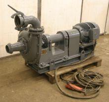 Axmann AZ2 / B2 / 12 Gear Pump