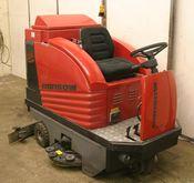 Gansow 242 BF 110 Scrubber new