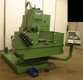 Schaublin 32 CNC CNC machining