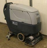 2007 Nilfisk BA 551 CD scrubber