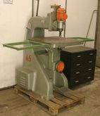 1981 OKOMA OF Routing Machine w