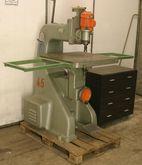 1981 OKOMA OF Routing Machine w