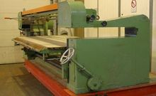 Johannsen 2800/1400 mm Long bel