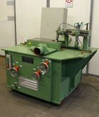 Nyblad 22 kw Double spindle mil