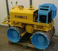 Used 1987 Rammax RW1