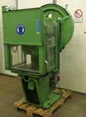 Edelhoff EP4 Eccentric Press #