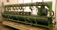 1991 de Roos special machine CN