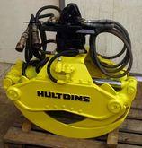 Hultdins Compact GLC 22 log gra