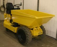 1993 Paus TV 500 Dumper # 7185