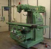 Induma UCIMU NL-87 milling mach