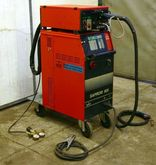 2003 LORCH Saprom 905 welding m