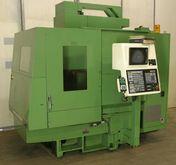 HITACHI SEIKI VM 40 CNC milling