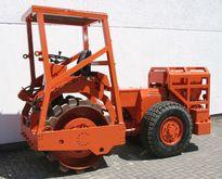 1987 Rammax P51 Compactor # 390