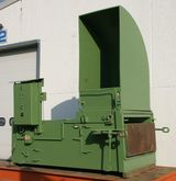 1973 KUKA 13N 295 Container com