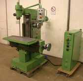 1978 AVIA FND32 Milling machine