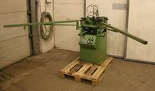 Used Hollinger Kaemp