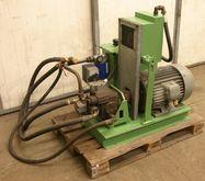 Used Sauer SPV21000-