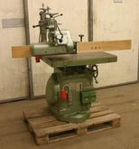 1976 Frommia Type 700 Spindle M