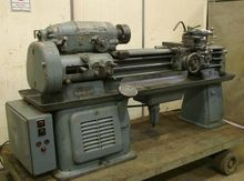 Kaerger Type 300/900 Lathe # 51
