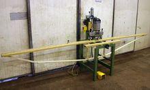 JAGO TYPE 33/9 Drilling machine