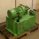 Hydrapower type 6 / 24l / 60/20