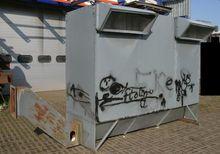 JKF type 35m² Filter System # 5