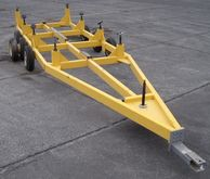 Steel load 20 to Bootstrailer -