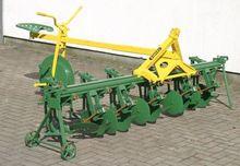 Cramer Working width 2.7 m beet