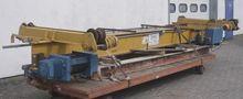 1995 Demag steel span 6.4 m bri