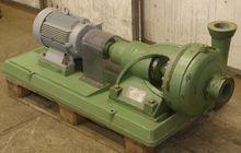 1988 Begemann K280-80 centrifug