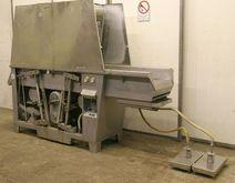 VSE 480x140 mm curing machine #