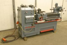 RAMO a42 lathe 400/900 mm # 122