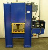 Wilsmann trial press hydraulic