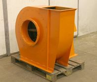 Rippert diameter 400 mm Späneab
